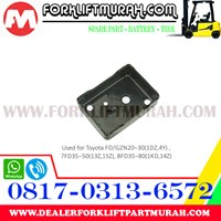 Distributor ENGINE MOUNTING STABILIZER FORKLIFT 3