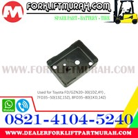 Jual ENGINE MOUNTING STABILIZER FORKLIFT 2