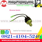 NETRAL SAFETY SWITCHES FORKLIFT 2