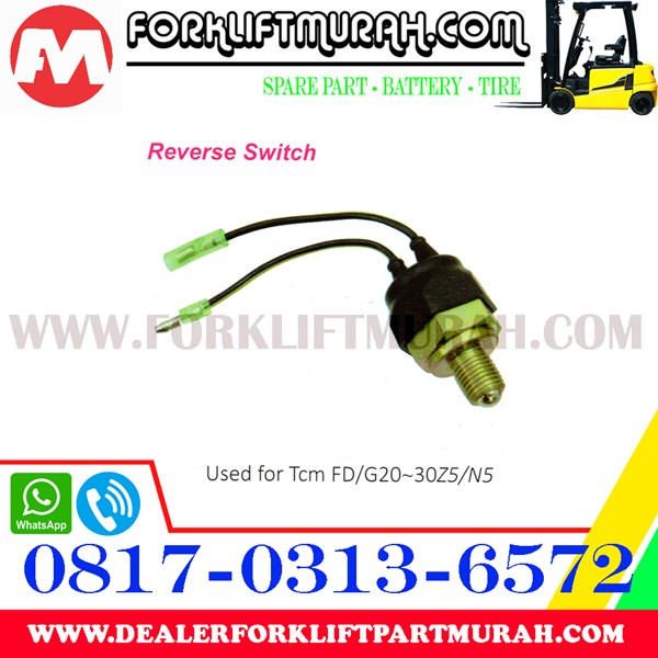 NETRAL SAFETY SWITCHES FORKLIFT