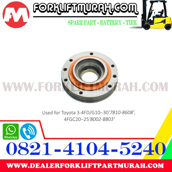 TRANSMISSION CHARGING PUMP FORKLIFT