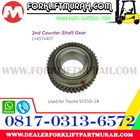 TRANSMISSION GEAR FORKLIFT 1