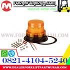 STROBE LAMPS FORKLIFT 2