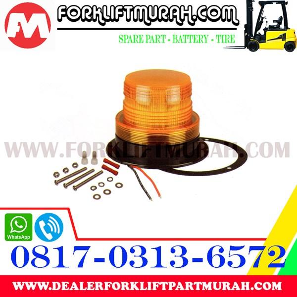STROBE LAMPS FORKLIFT