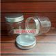 Jar Pet 200 Gr Tutup Aluminium
