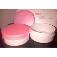 Pot Lulur 250 Gram Pink / Putih