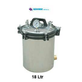 Sell autoclave yx280b 18 from indonesia by pt gesunde for Cheap autoclaves tattooing