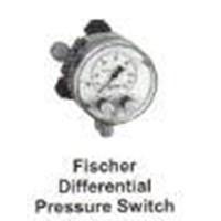 Jual Fischer Differential Pressure Switch