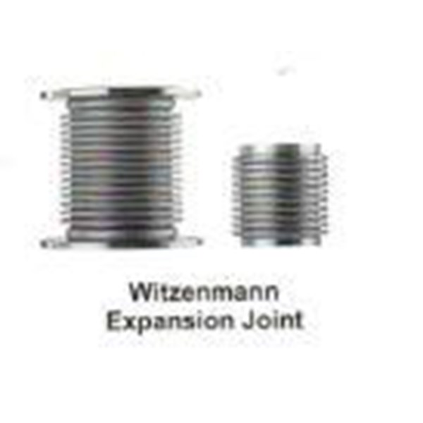 Witzenmann Expantion Joint