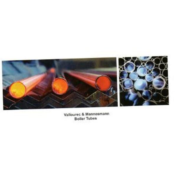 Vollourec & Mannesmann Boiler Tubes
