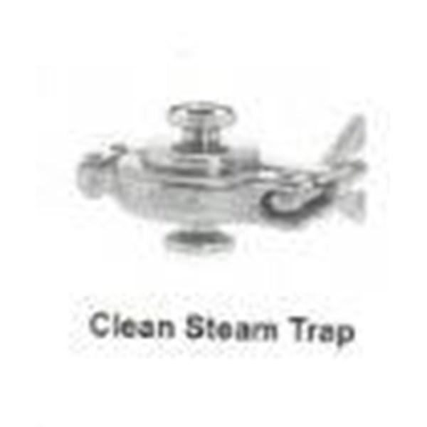 Clean Steam Trap (Steam Traps)