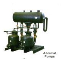 Adcamat Pumps