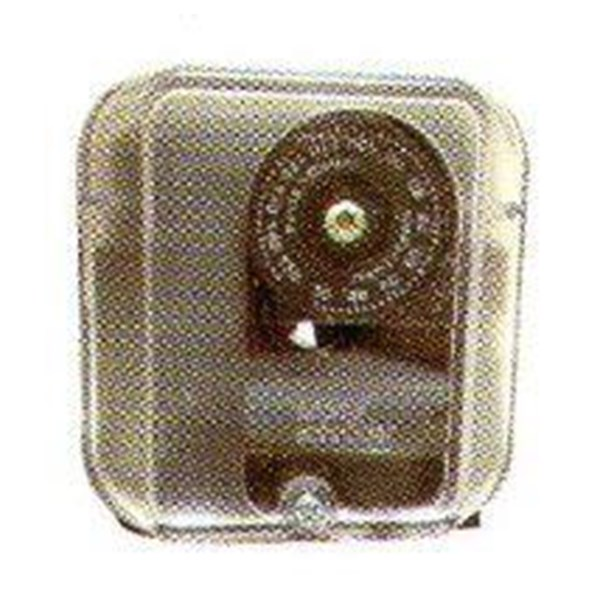 Krom Schroder Pressure Switch