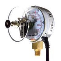 Distributor Pressure Gauges 3