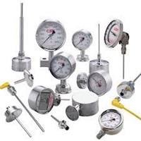 Distributor Pressure Gauges 3