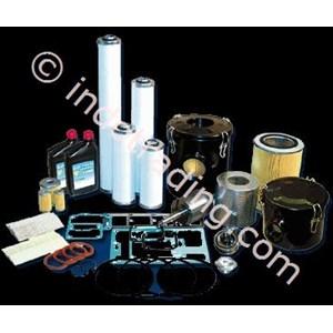 Aksesoris Vacuum Pumps