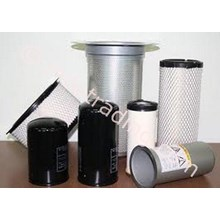 Spare Parts Air Compressors