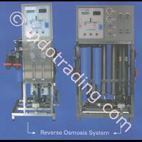 Jual Reverse Osmosis Sistem