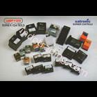 Spare Parts Kontrol Boxes Landis Gyr - Satronic Burner Controls 1