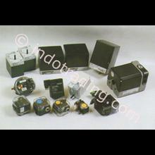 Spare Parts Servomotors