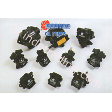 Spare Parts Pumps France Suntec Oil Pumps