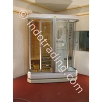 Jual Computerized Sauna Steam Room