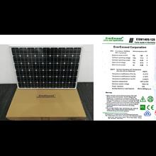 Lampu Solar Pv Panel