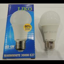 Lampu Liko Bohlam 12 Dvc 10 Watt