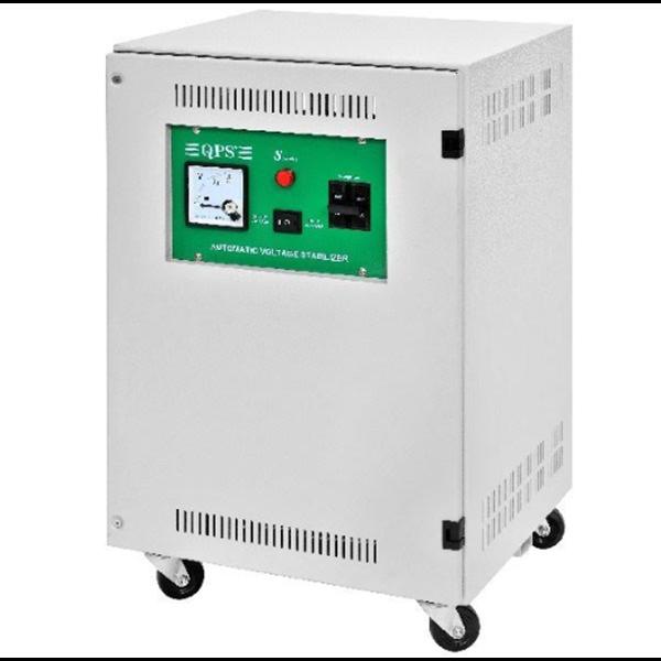 Automatic Voltage Stabilizer Qps