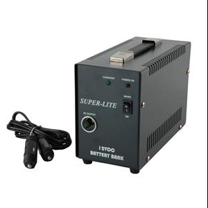 Battery Bank Super-Lite 12V Dc