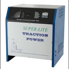 Traction Power Super-Lite