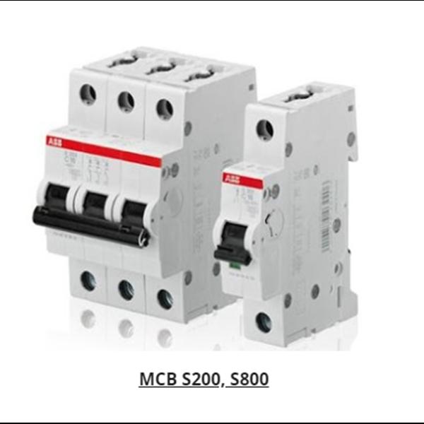 MCB ABB SH 200 LC