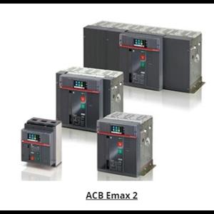 ACB ABB Emax 2 C