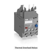 Thermal Overload Relays ABB TA (Relai Thermal)