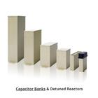 Capasitor Bank & Detuned Reactors ABB CLMD 230 - 400/415 - 50Hz 1
