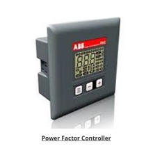 Power Factor Controller ABB RVC