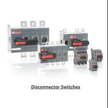 Switch Disconnectors Non Fusible ABB