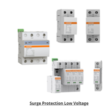 Surge Protector Low Voltage ABB STM T1 Mersen