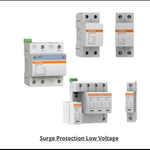 Surge Protector Low Voltage ABB STM T1 Mersen