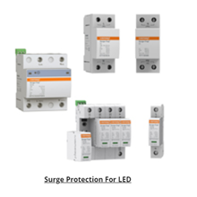 Surge Protector For LED Mersen