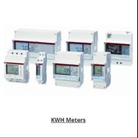 KWH Meter ABB