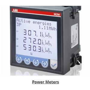 Power Meter ABB