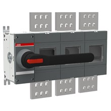 ABB OT2500E03K SWITCH-DISCONNECTOR
