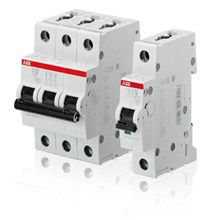 ABB MCB S800 The High Performance