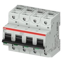 ABB MCB S800PV Photovoltaic