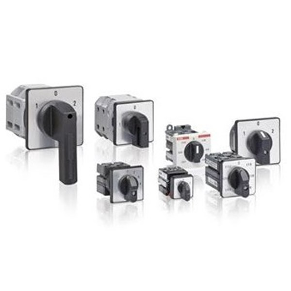 ABB Rotary Switches