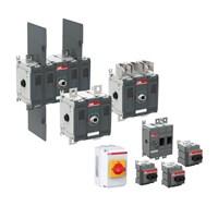 ABB photovoltaic switches