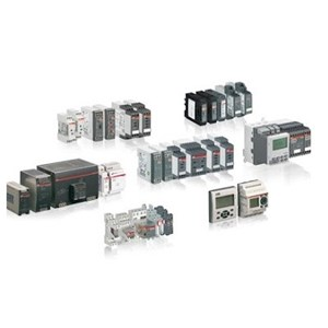 ABB Relays & Power Supplies