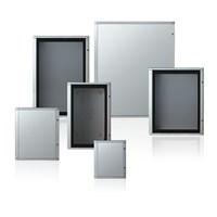 Box Panel ABB gemini ip66 1