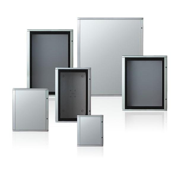 Box Panel ABB gemini ip66